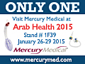 Mercury Medical