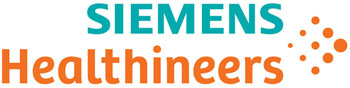 Image: The logo of the rebranded company (Photo courtesy of Siemens Healthineers).